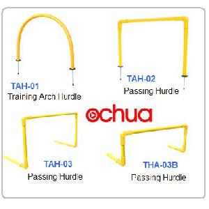 training-equipment-passing-hurdle-arch