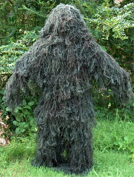Ghillie Suit