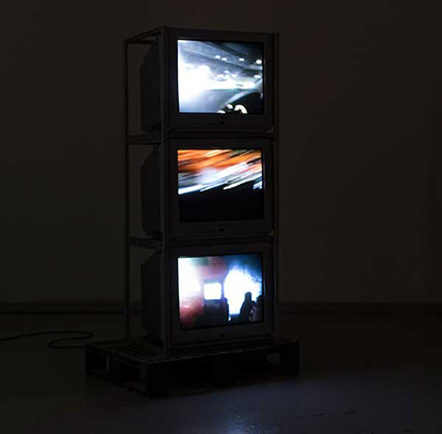 untitled installation, Skjoenne Sjeler