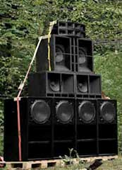 Sound Systems
